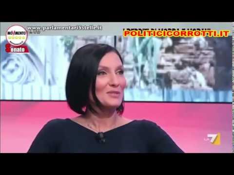 Alessia Morani (PD) offende chi non ha reddito.