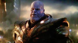 Avengers Endgame Full Soundtrack (Original Motion Picture Soundtrack)