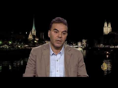 سباق الأخبار- عبد الحسين عبد الرضا شخصية الأسبوع  - نشر قبل 9 ساعة