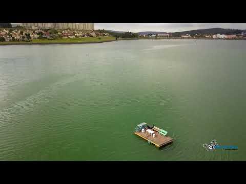 Lagoa dos Ingleses - Nova Lima - Mavic Pro