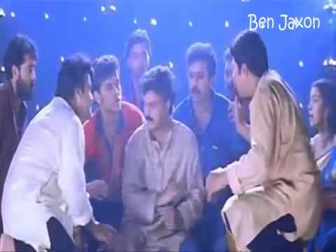 Harikrishnans malayalam funny Mix by Ben Jaxon
