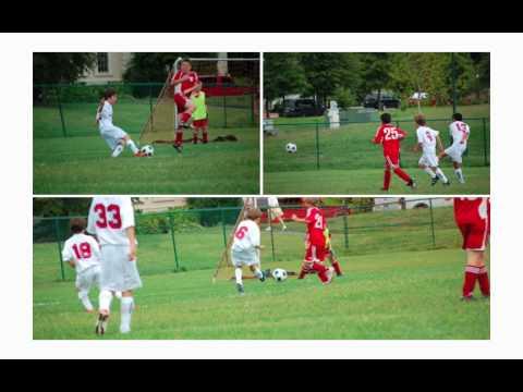 Photos -- ATSC Attack Red, September 12, 2009 Game