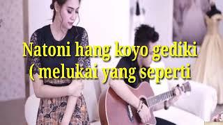 Suliyana - Kepaling (Lyrics)