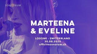 Marteena & Eveline
