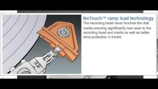 Video WD NoTouch Ramp Load download MP3, 3GP, MP4, WEBM, AVI, FLV November 2017