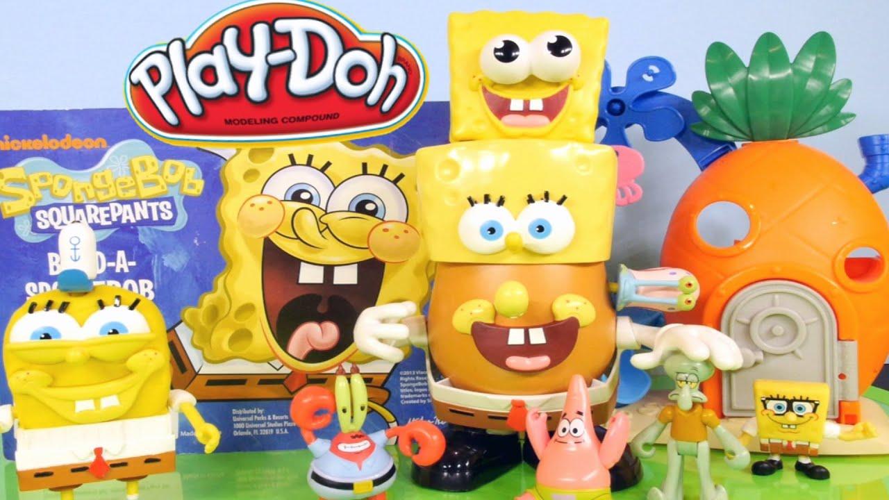 free spongebob live wallpaper