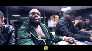 "Maybach Music Group ""Road To Self Made 3"" [Documentary]"