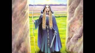 Kali-Ma (Kellianna - I Walk With The Goddess)