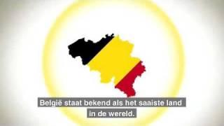 België leren kennen