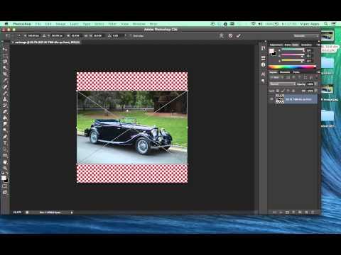 Decrease Image File Size Photoshop CS6