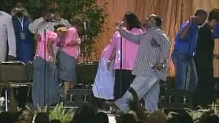 myron Williams Live Uncut 2007 part 3