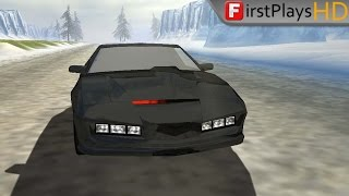 Knight Rider 2: The Game (2004) - PC Gameplay / Win 7 on Win 10 (VMware Workstation 12)