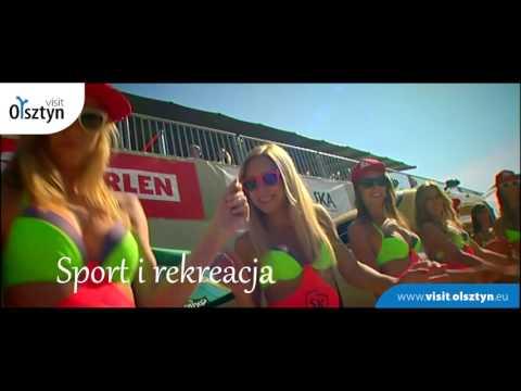 Zobacz film Zapraszamy do Olsztyna :-)