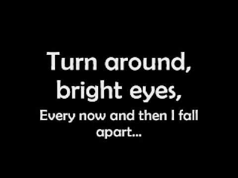 Total Eclipse Of The Heart- Glee Version With Lyrics