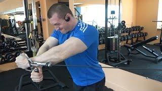 Это лучшее упражнение для середины груди(Это лучшее упражнение для середины грудных мышц. Мой сайт с тренировками: http://dobromilfit.ru/ Я в ВК: http://vk.com/dobromilalexa..., 2017-03-01T09:37:32.000Z)