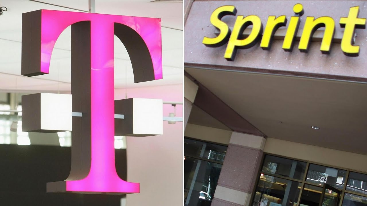 Sprint T Mobile Offical Merger Agreement Has Been Reached But Not