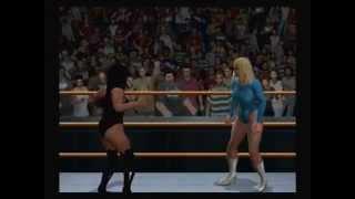 svr2009 : Paula Valdez vs. Mitzi Mueller