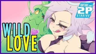 "LoL Anime - RIVEN and ZAC ""Wild Love"" (League of Legends Animation)"