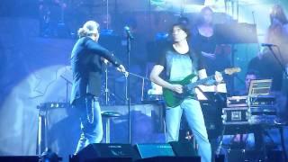 David Garrett @ Olympiahalle / Munich - 22.06.2011  -   Vivaldi vs. Vertigo