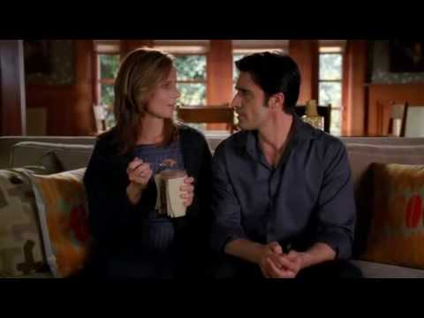 Gilles Marini on Brothers and Sisters E16 Part 22