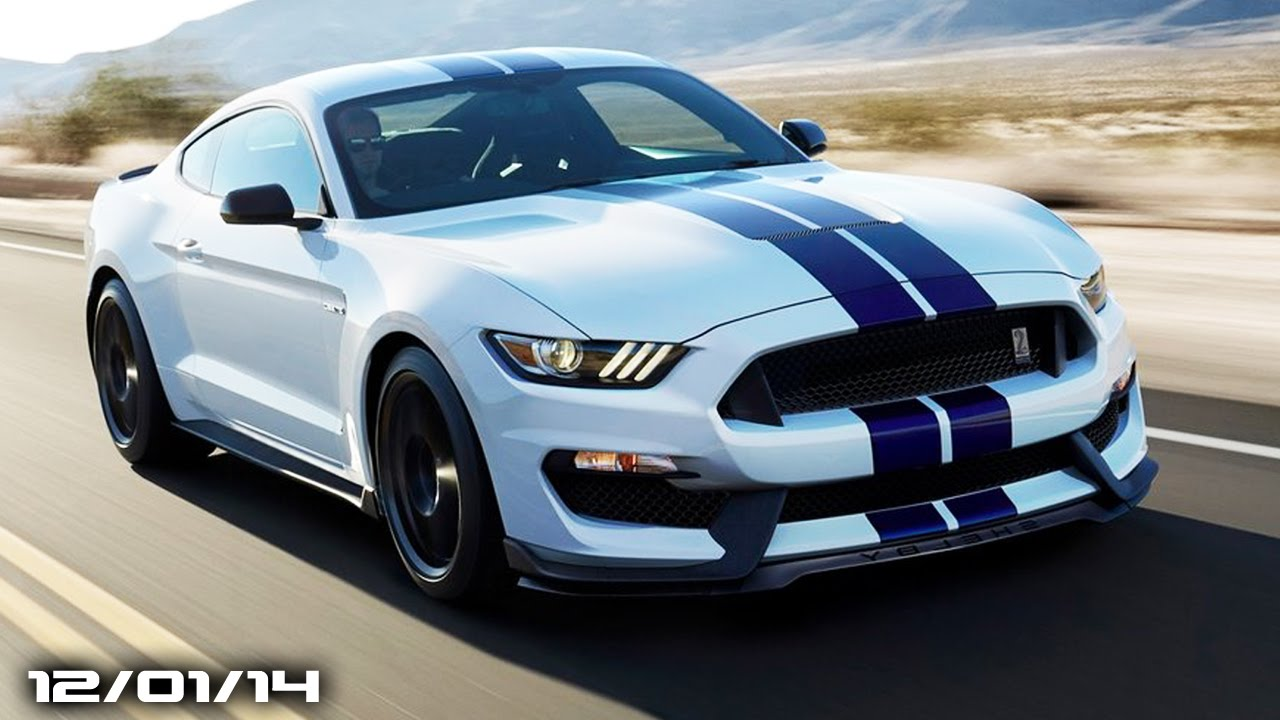 2016 ford shelby gt350 price bmw i8s mercedes cla amg wagon fast lane daily youtube