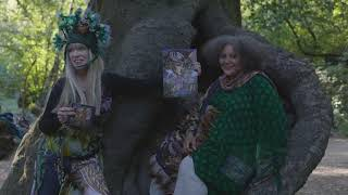 Tree Woman Tales - Interview with Rosie # Episode 3