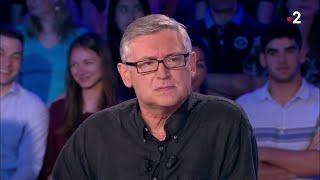 Michel Onfray - On n'est pas couché 2 juin 2018 #ONPC