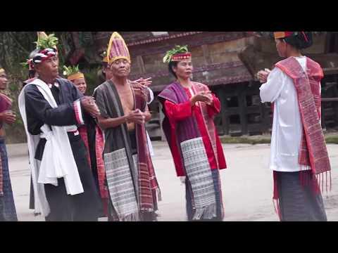 Batak Culture, Samosir, Indonesia (1)