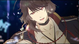 Watch Nil Admirari no Tenbin: Teito Genwaku Kitan Anime Trailer/PV Online
