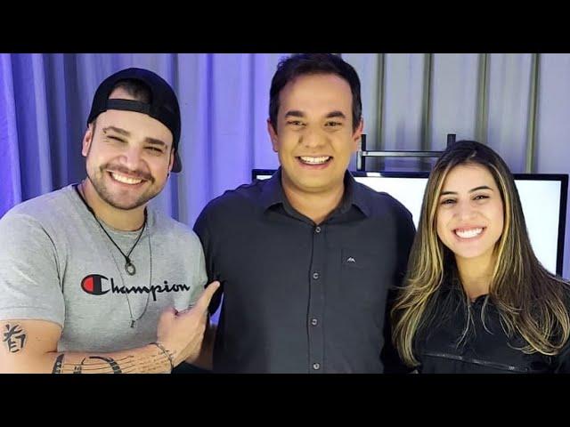 Programa do Ferreira_ Pedro Vitor e Mariana (12/08/21) - Ao Vivo