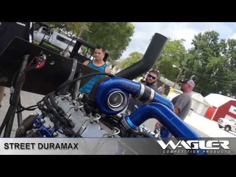 Wagler Competition Products 2016