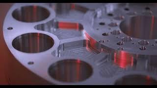Palletech-Automation: was die Mazak CNC-Steuerung MAZATROL möglich macht