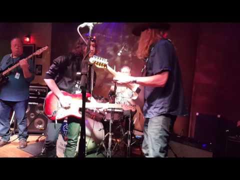 Watch Zack Salsberry Memphis IBC