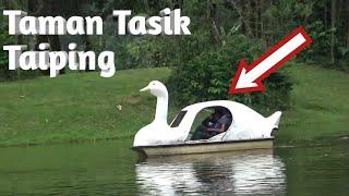 A Trip To Taman Tasik Taiping Malaysia