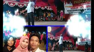 Gambar cover Harusnya Aku - Armada (cover by Al Fian Feat BTGs)