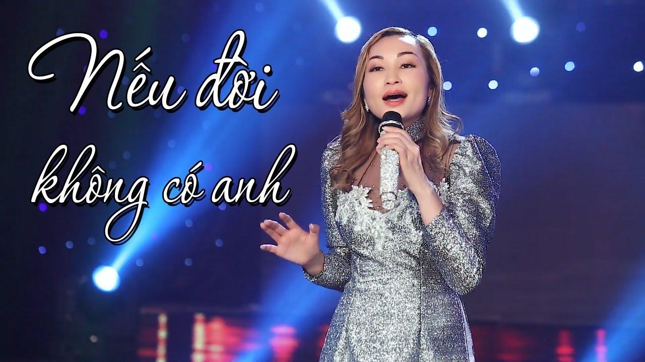 Nếu Đời Không Có Anh - Hoàng Oanh | Nhạc Vàng Trữ Tình Hay Nhất MV HD