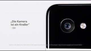 Google Pixel 2 – Mehr, mehr, mehr