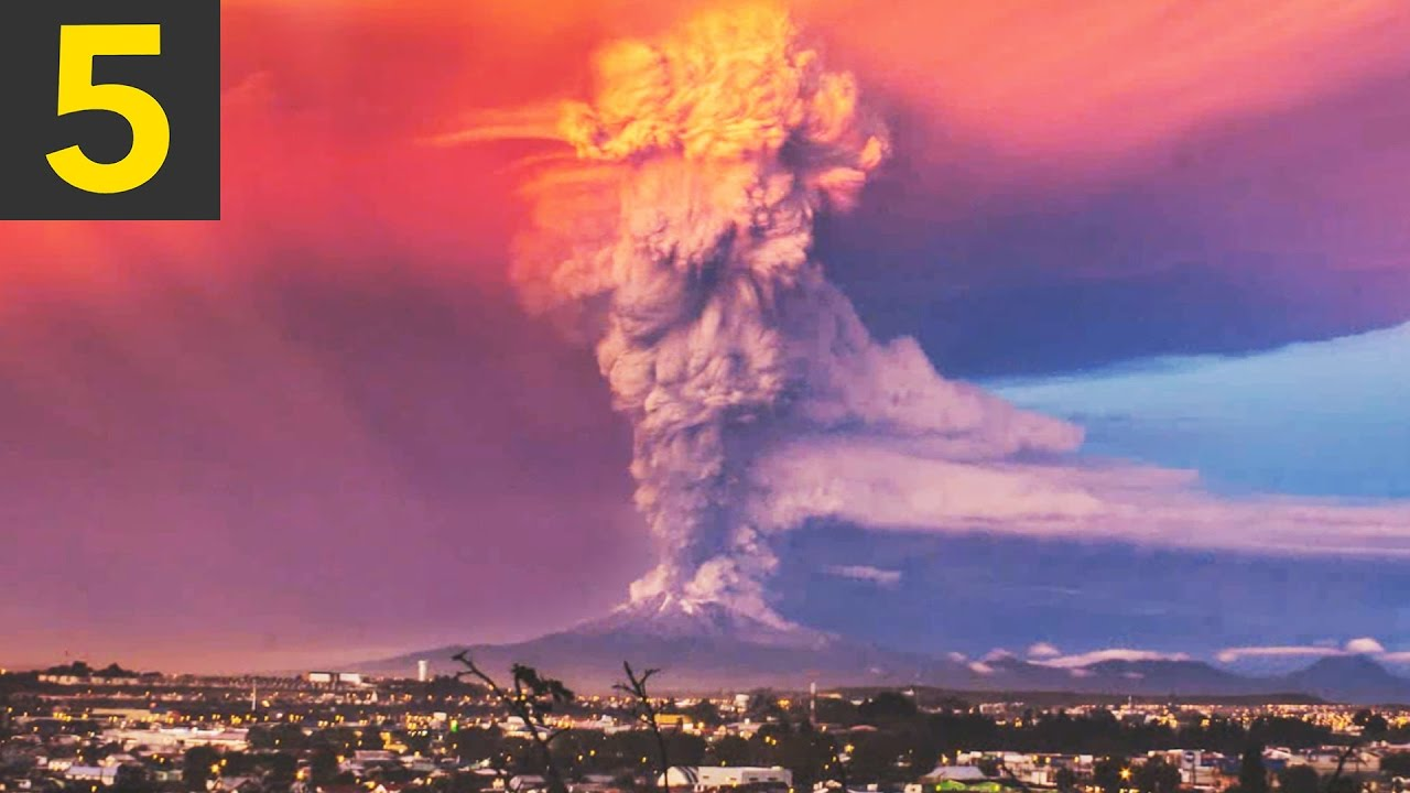 volcanic erruption Volcanic eruptions are a stunning sight but how do they happen learn more  about the science of volcanoes and volcanic eruptions in this.