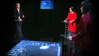 Эфир от 29.12.2012  Изнанка шоу бизнеса
