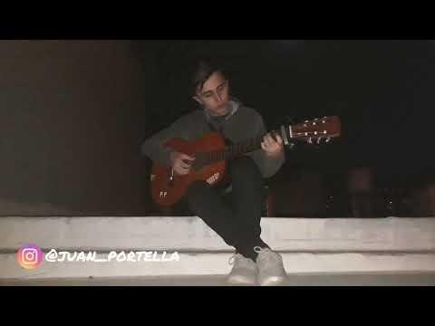 Bhavi ft. Seven Kayne - Besame (Juan Portella Cover)