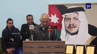 رئيس الديوان الملكي الهاشمي يفتتح مشروع تطوير وسط مدينة الطفيلة  - (24-12-2018)