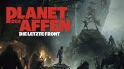 Planet der Affen  |   Die letzte Front   |  -  German  -  No  Commentary  [Pc]  🐒