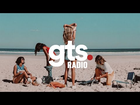 Get The Sound Radio ● 24/7 Live Radio ⎮ Chillout Music, Chill House, Deep House, Relaxing Music