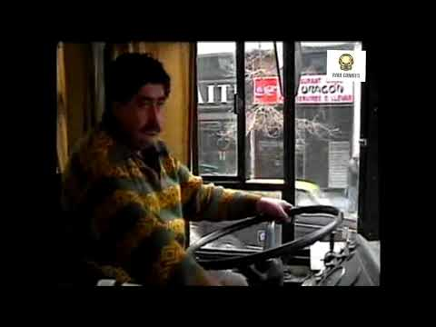 LOCOMOCION AÑOS 80...Santiago Chile