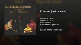El Impetu (Instrumental)