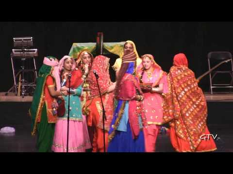 Giddha Punjabana Da Part 1 – Tor Punjaban Di 2009
