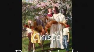 Padre nuestro, canto para niños.