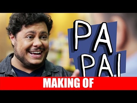 Making Of – Papai