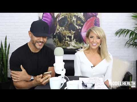 Chalene Johnson Interview - Recharge Your Health & Happiness By ...
