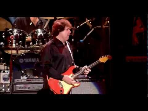 "Gary Moore - ""Red House""  -  HD"